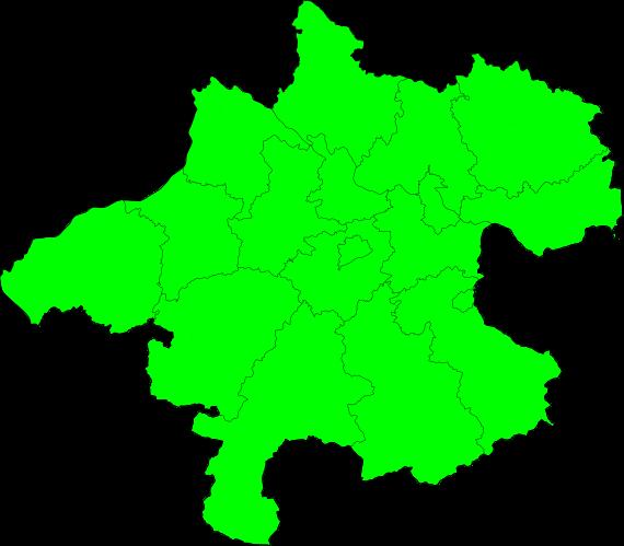 Aktuelle Unwetterwarnungen für Österreich