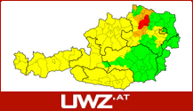 unwetterzentrale.at